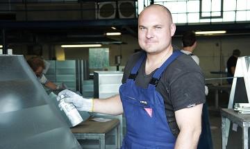 RLK Klimatechnik Mitarbeiter Krefeld